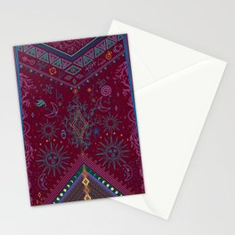 Circus Shine Stationery Cards