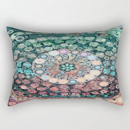 :: Sherbert Float :: Rectangular Pillow