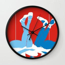Calm06B Wall Clock