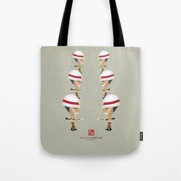 Honor Guard - SHTX Drill Tote Bag