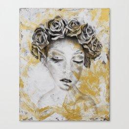 Ital Canvas Print