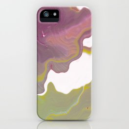 A thousand reasons iPhone Case