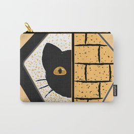 Vagrant Cat Carry-All Pouch