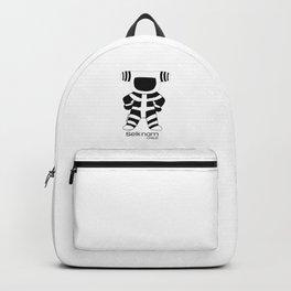 Arte Amara: Selknam People Kotaix Backpack