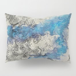 Mists of the Abyss Pillow Sham