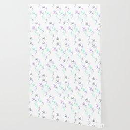 Engrossed Wallpaper