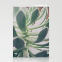 plant Stationery Cards featuring Plant by pf_photography