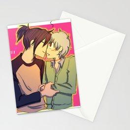 numero 6 Stationery Cards