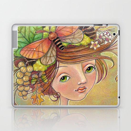 Forest Glories Laptop & iPad Skin