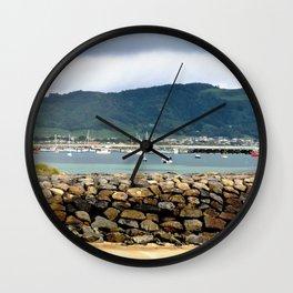 Apollo Bay Victoria Wall Clock