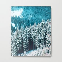 Rainforest #society6 #decor #buyart Metal Print