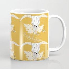 ANIMAL SKULL Coffee Mug