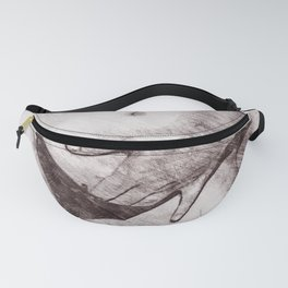 All By Myself Fanny Pack