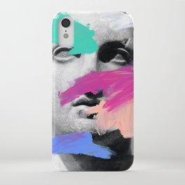 Composition 701 iPhone Case
