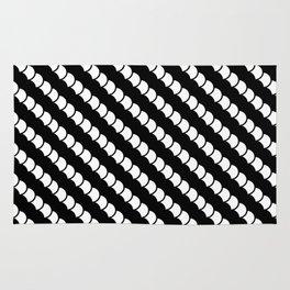 Spinal Stripes Rug