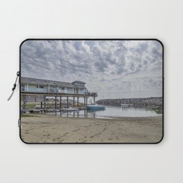 Fishing Haven. Laptop Sleeve