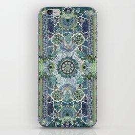 Ocean of Life iPhone Skin