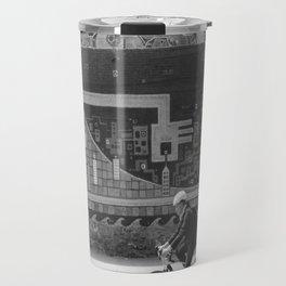Classic Brooklyn Travel Mug