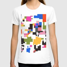 SAHARASTR33T-33 T-shirt