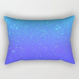 Deep under sea Rectangular Pillow