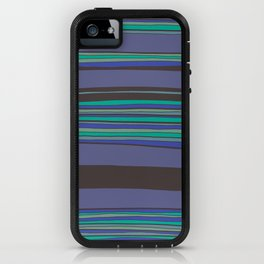 Caitlin iPhone Case