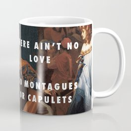 Juliet on the Dancefloor Coffee Mug