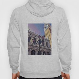 Campanile on the Piazza San Marco Hoody