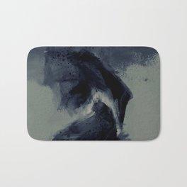 _turbineblu Bath Mat