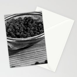 Peppercorns. Stationery Cards