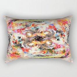 Gearing Rectangular Pillow