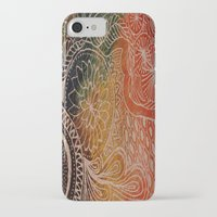 tie dye iPhone & iPod Cases featuring Tie Dye  by sarahlou_0812