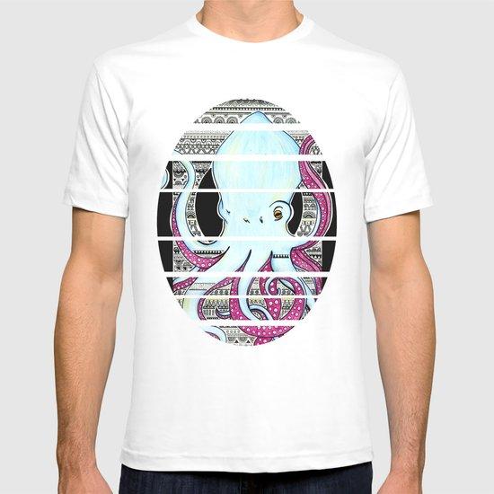 Octopusss T-shirt