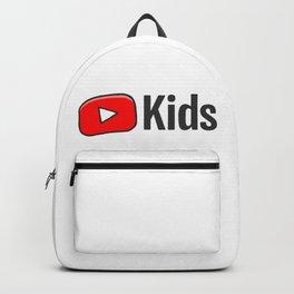 Youtube Kids Backpack