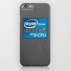 Skynet Inside Slim Case iPhone 6s