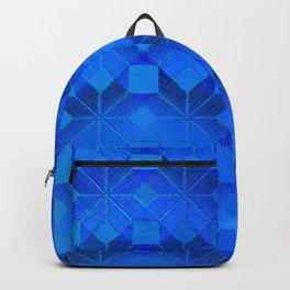 Twilight, Snowflakes #31 Backpack