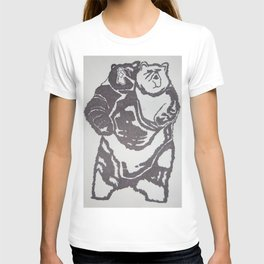 B.A.T.H.B. T-shirt