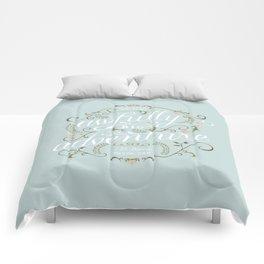 Big Adventure Comforters