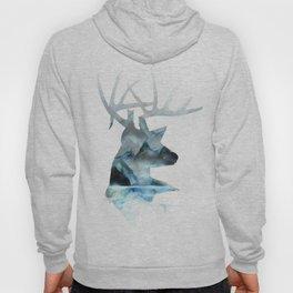 Glacier buck Hoody