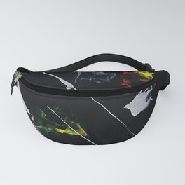 Silver Linings  Fanny Pack