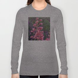 Spring Pinks Long Sleeve T-shirt