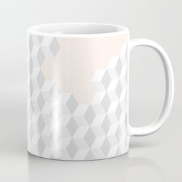 Missing Tiles - II Coffee Mug
