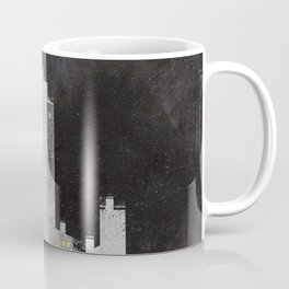 Edinburgh studies Coffee Mug