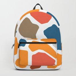 Blissful Giraffe Backpack