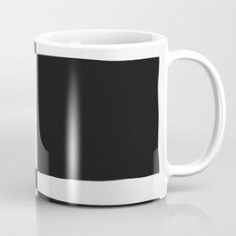 Piano Plays Coffee Mug