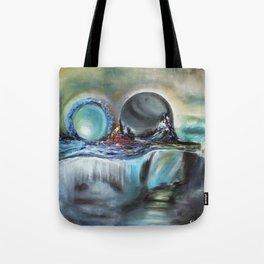 Mondo sommerso Tote Bag