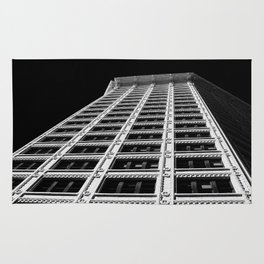 Smith Tower Seattle Rug