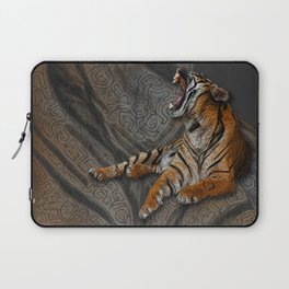 Indochinese tiger Laptop Sleeve