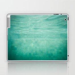 Aquatic Mosaic Laptop & iPad Skin