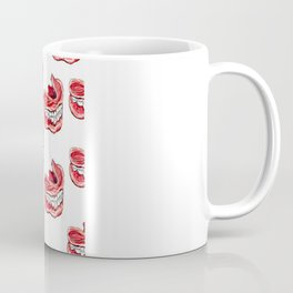Teeth Coffee Mug