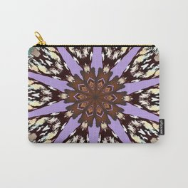 Mirror Lake Mixed Style Mandala Carry-All Pouch